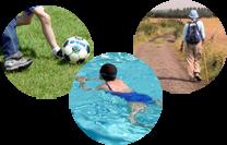 Local activities
