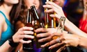 "Women drinking ""nearly as much alcohol as men"""