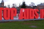 World AIDS day and the UK situation - cautious optimism but no room for complacency