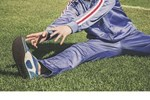 Four stretches to help prevent injury